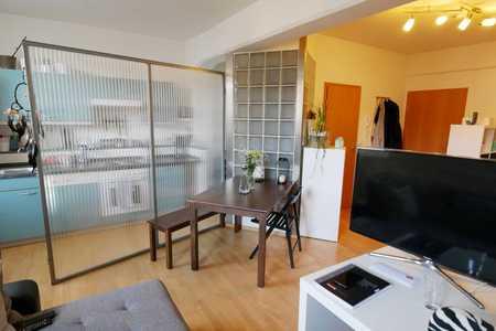 Nichts von der Stange: Individuelles Apartment in Lauflage zur City / HUK / Bahnhof in Coburg-Zentrum (Coburg)