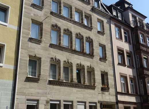 Helle drei Zimmer Wohnung in Nürnberg, Maxfeld