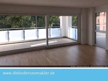 4 4 5 Zimmer Wohnung Zur Miete In Friedrichshafen Immobilienscout24