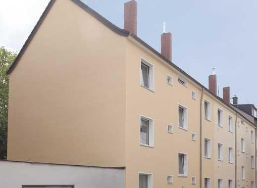 Sanierte, helle & freundliche 3-Zi-Wohnung, 54,8qm, mit Balkon in Ehrenfeld, zum 01.07.19
