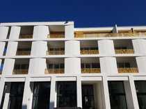 Erstbezug mit EBK und Balkon
