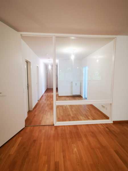 Geräumige 3-Zimmer-Wohnung direkt am Isarhochufer in Harlaching (München)