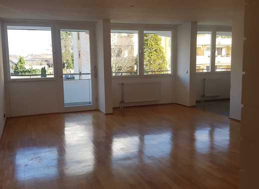 Vollständig renovierte 3-Zimmer-Wohnung mit Balkon und Einbauküche in Mutterstadt