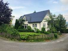 Hochwertiges Einfamilienhaus mit Einliegerwohnung in Olsberg