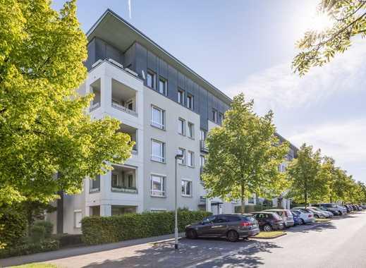 3-Zimmer-Wohnung in Bemerode