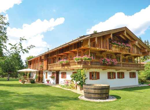 Bauernhaus oder Landhaus in Bayern mieten oder kaufen