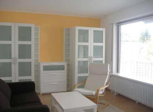 Attraktive, vollmöblierte 1-Zi-Wohnung in Langen