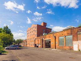 Kassel Werk Mittelfeld (34 von