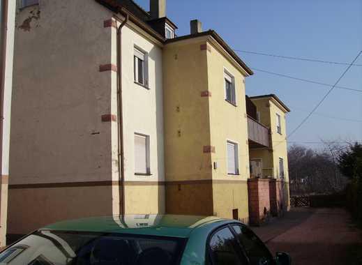 Schöne 2 ZKB Wohnung Von-der-Heydt-Str.51a in Saarbrücken-Burbach 59.1 Besichtigung:21.3.19 um 15Uhr