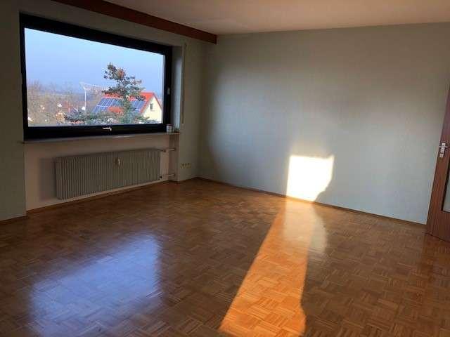 3-Zimmer-Wohnung in Nüdlingen/Haard in Nüdlingen