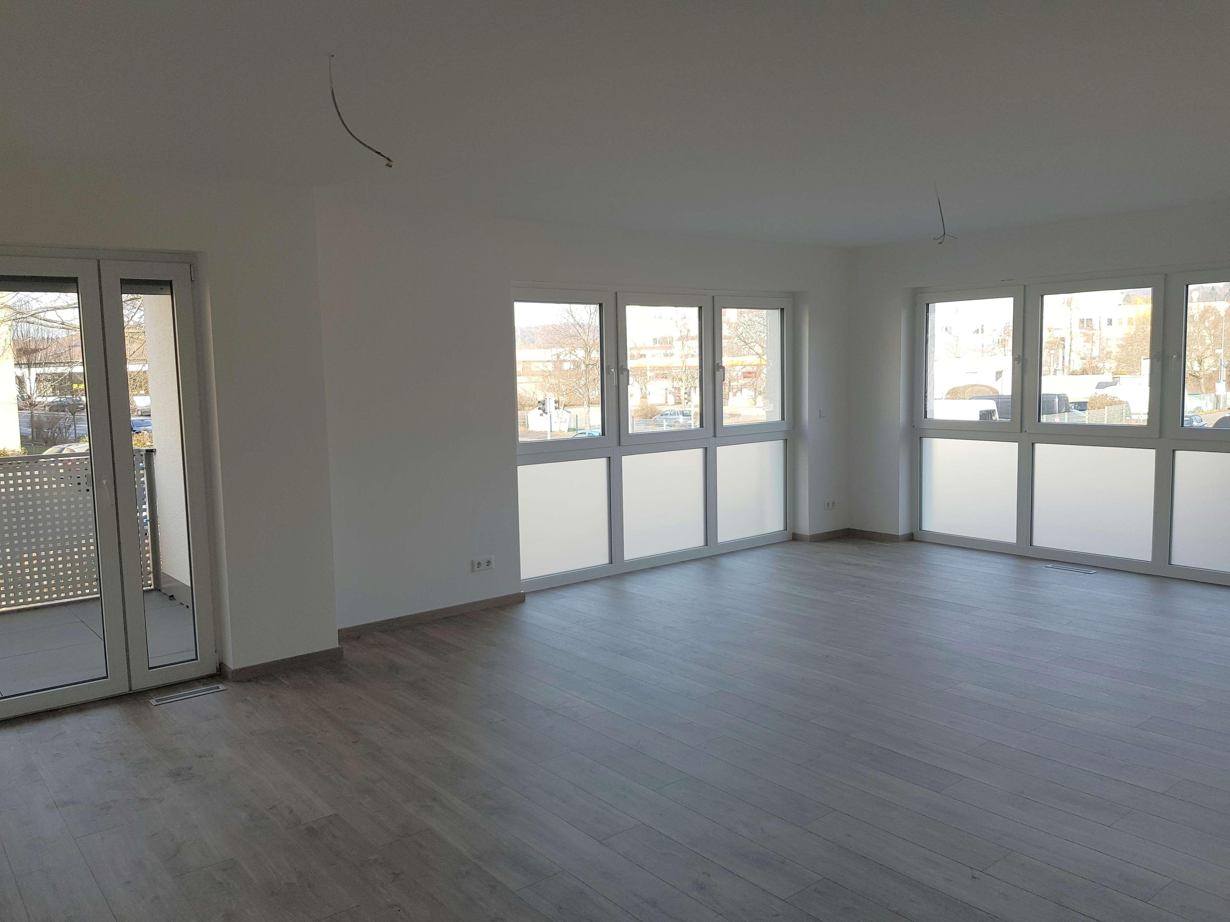 Modernster Wohnstandard! 3-Zimmer Wohnung *Erstbezug* barrierefrei