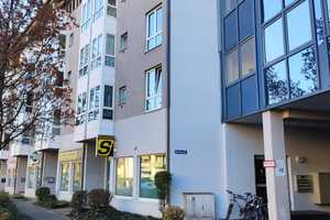 1 Zimmer Wohnung in Nürnberg