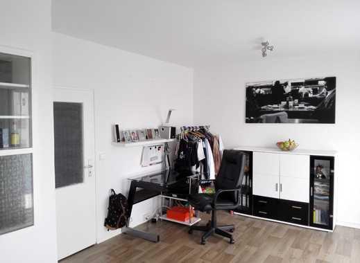 Top modernisierte möbelierte Single-Wohnung