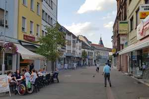 5 Zimmer Wohnung in Stadtverband Saarbrücken (Kreis)