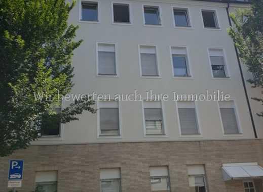 DO-Gerichtsviertel: Sanierte, helle 3 Zimmerwohnung - Zentrale Lage!