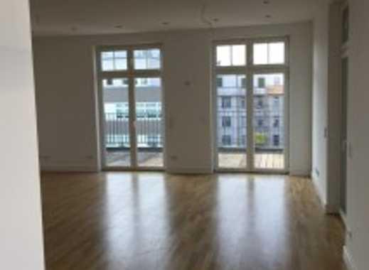Exklusives Penthouse im gefragten Grunewald
