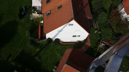 Neuwertige 6-Raum-Maisonette-Wohnung mit Balkon und Einbauküche in Aurachtal in Aurachtal