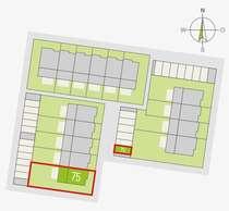 Lageplan Haus 75