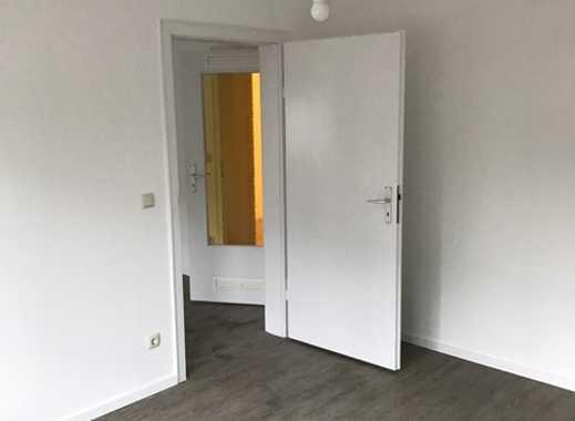 Gemütliche 3 - Zimmer-Wohnung in Geistenbeck!!