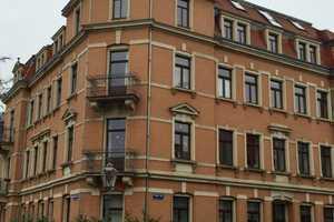 3.5 Zimmer Wohnung in Dresden