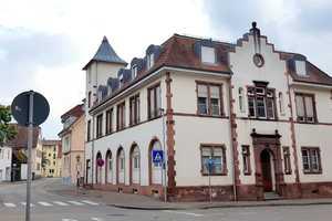 1 Zimmer Wohnung in Emmendingen (Kreis)