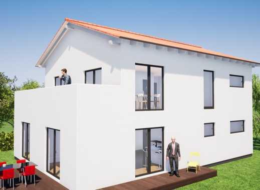 Einfamilienhaus mit großer Einliegerwohnung in verkehrsgünstiger Lage bei Worms