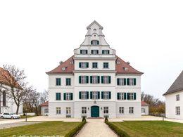 Schloss Niederraunau