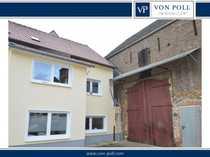 Schnuckliges Fachwerkhaus modernisiert mit 2