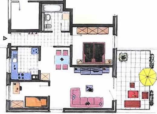 wohnungen wohnungssuche in bedburg rhein erft kreis. Black Bedroom Furniture Sets. Home Design Ideas