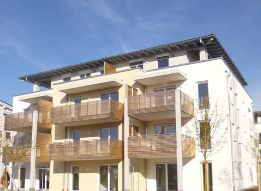 ++ Neubau/Erstbezug++  Helle 4 Zimmer Wohnung mit moderner Ausstattung, Niedrigenergiehaus!