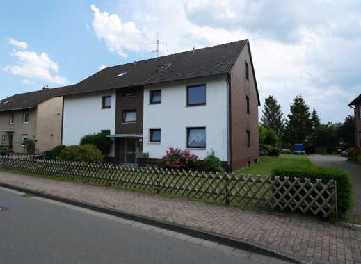 Top renovierte 3-Zimmer Wohnung in Erichshagen