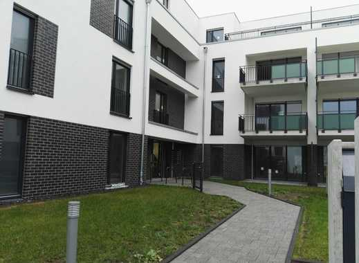 3-Zimmer-Neubau in Plittersdorf inkl. Einbauküche - Rhein und die Rheinauen in 2 Min. erreichbar