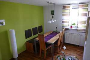 4 Zimmer Wohnung in Aichach-Friedberg (Kreis)