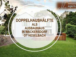 Titelblatt DHH Wackersdorf