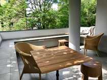 Bild Stilvolle, vollständig renovierte 2-Zimmer-Wohnung mit Balkon in Wilmersdorf, Berlin