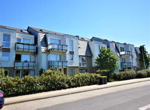 Ihr 4 Zimmer Wohn(t)raum zwischen Köln + Düsseldorf I Balkon I Parkettboden I Garage I 2 Bäder