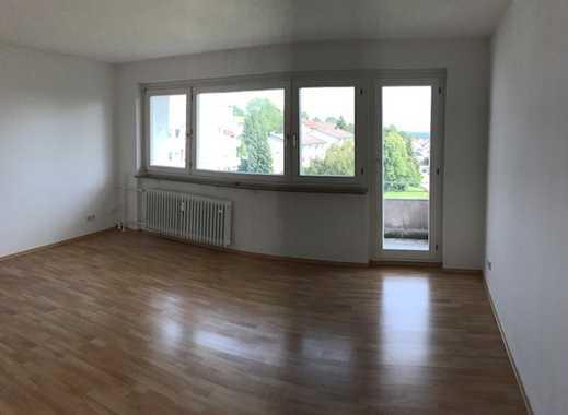 Hochwertig renovierte 1 1/2-Zimmer Wohnung