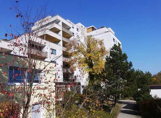 Keine zusätzliche Käuferprovision! Eigentumswohnung – Loggia mit Blick in die Natur – Sackgassenlage