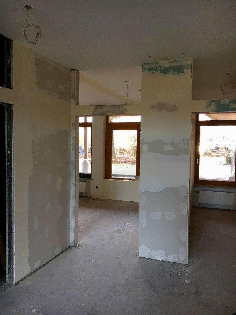 barrierefreies Appartement Erstbezug in