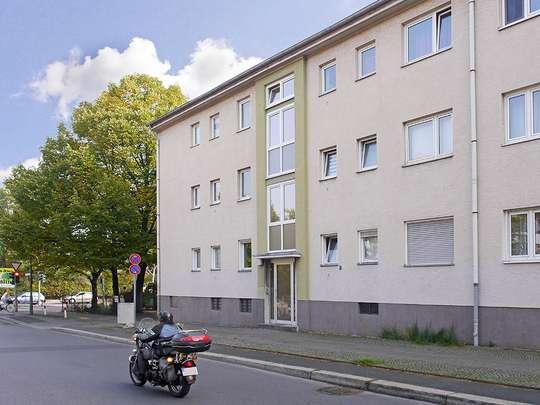 3-Zimmer-EG-Wohnung mit 68m² in Berlin Britz - Bild 2