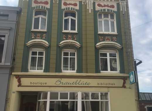 Ideales Start Up Büro-Ladenlokal in gesuchter Nähe zur Mönchengladbacher City !