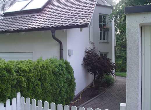 Sonnige 3 Zimmer mit Terrasse in guter Wohnlage - inkl. Garten und Garage
