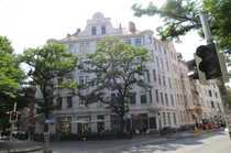 Top-Sanierte 3-Zimmerwohnung in 1A-Lage Wedekindplatz