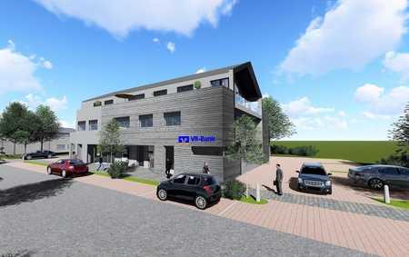 Neubau: hochwertige Mietwohnungen in Heimertingen in Heimertingen