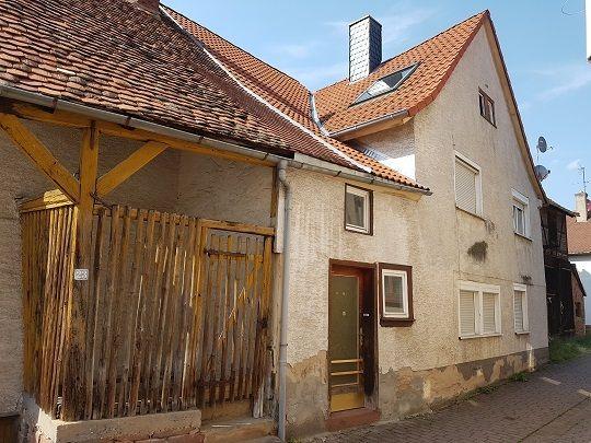 Altstadthaus...