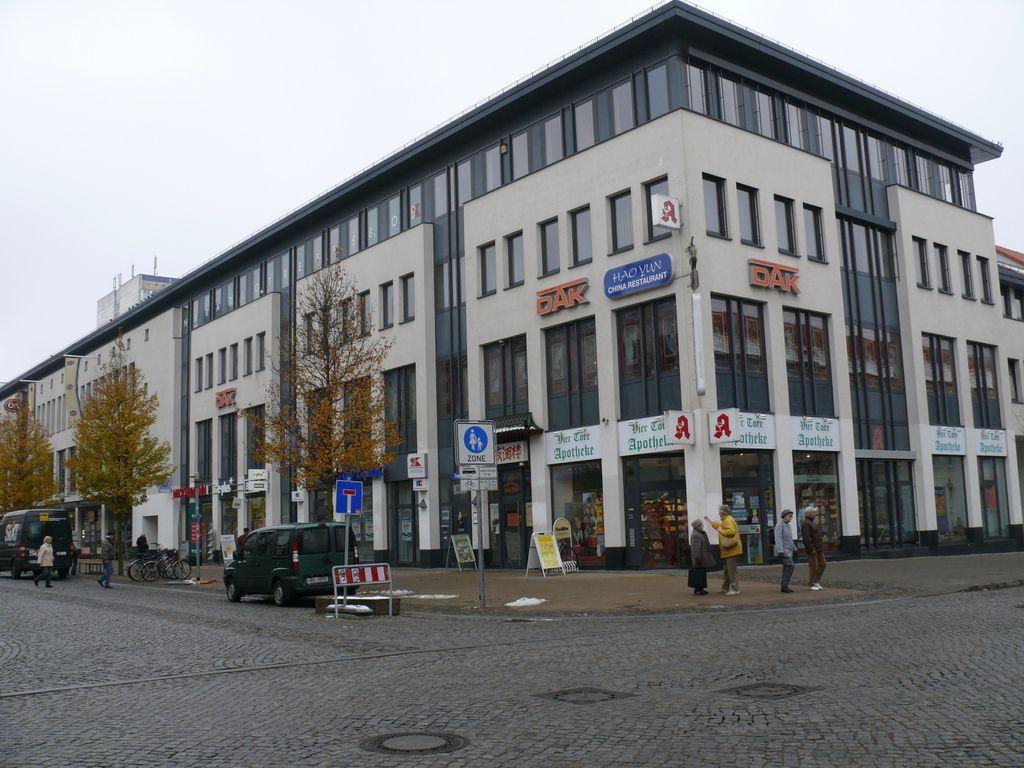 Treptower Straße