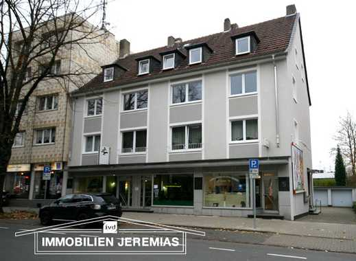Gepflegtes Ladenlokal in guter Geschäftslage von Gelsenkirchen-Resse