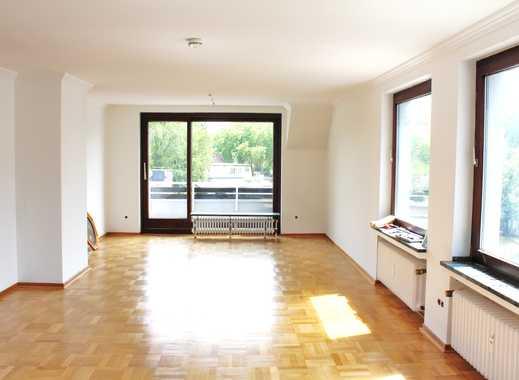 Große 3 Zimmer Maisonette-Wohnung in guter Lage in Erkrath