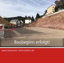 Neubauprojekt am Valentinusberg - Beispielwohnung