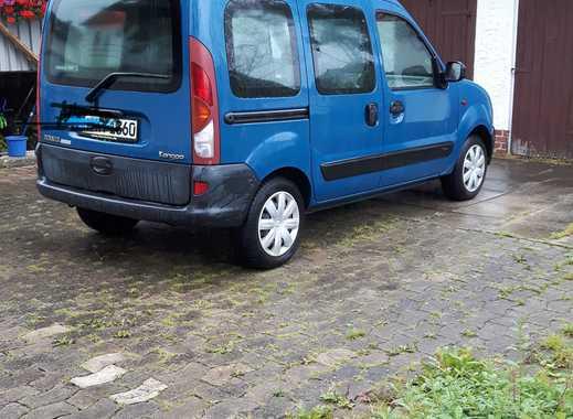 Garage in Benthe